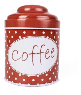 Lata Tea Coffe Sugar Deco Home Oferta Diseños Exclusivos