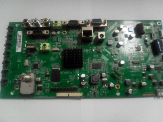 Placa Principal Modelo: Lt29g