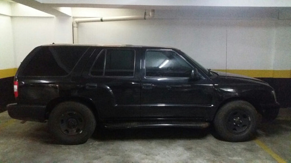 Chevrolet Blazer 2.4 Advantage Flexpower 5p 2007