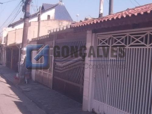 Venda Casa Sao Bernardo Do Campo Jardim Silvina Ref: 83023 - 1033-1-83023