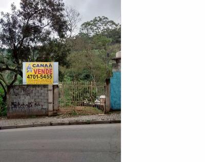 Terreno 250 M² (7x27)residencial À Venda, Jardim Sílvia, Embu Das Artes. - Codigo: Te0103 - Te0103