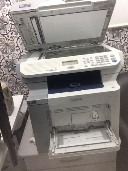 Impressora Brother Dcp 9045 Multifuncional Laser Color