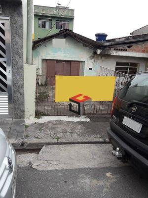 Terreno À Venda, 120 M² Por R$ 190.000 - Vila Rosa - São Bernardo Do Campo/sp - Te4723