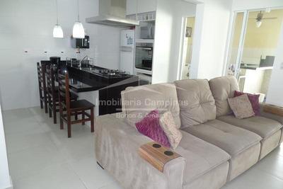 Casa À Venda Em Jardim Nova Europa - Ca006565