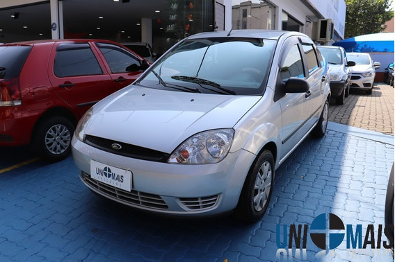 Fiesta 1.6 Mpi Trend Sedan 8v Flex 4p Manual