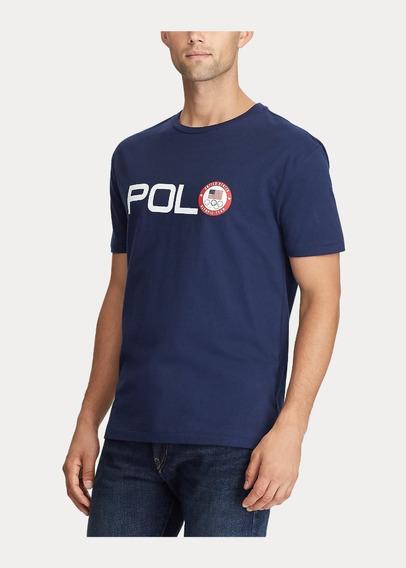 Playera Polo Ralph Lauren Hombre De Temporada