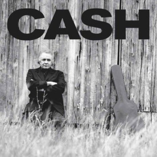 Johnny Cash Unchained Cd Uk Import