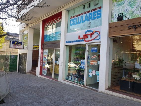 Local Comercial En Pleno Centro De Bariloche