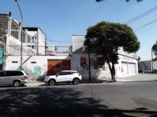 Bodega Comercial En Doctores, Rafael Norma