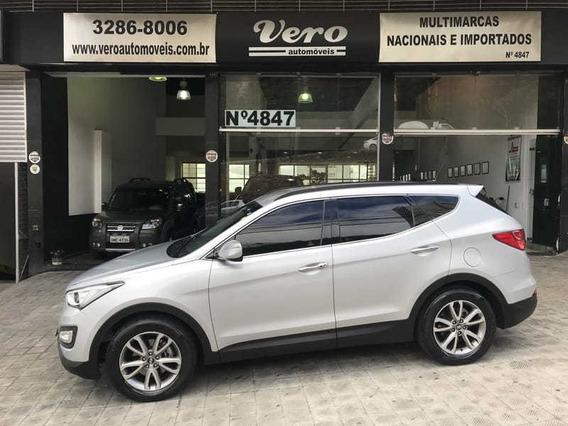 Hyundai Santa Fe 3.3 V6 5l 2014