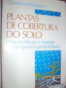 Plantas De Cobertura Do Solo (sebo Amigo)
