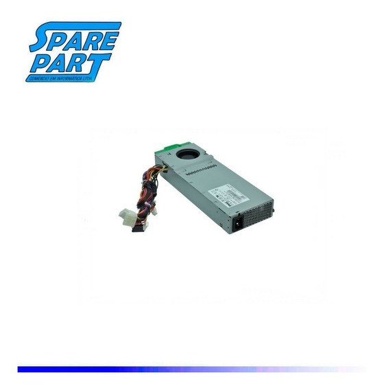 Fonte Dell Optiplex Gx270 Gx280 170l