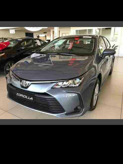 Toyota Corolla 2.0 Gli Dynamic Force Flex Aut. 4p 2020