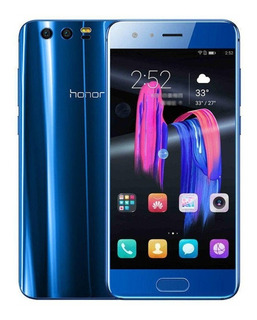 Huawei Honor 9 4gb 64gb Ds Azul