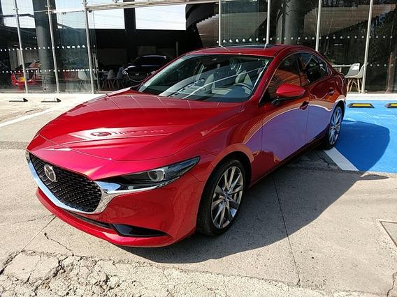 Mazda Mazda 3 Grand Touring 2020