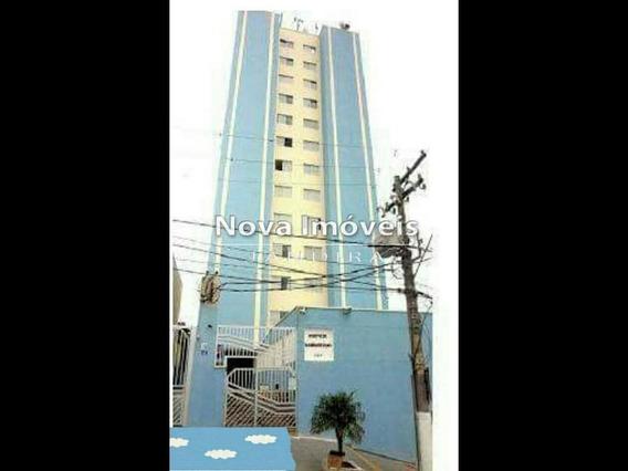 Apartamento No Centro De Jandira - 1322