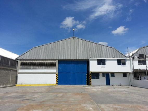 Galpon - Deposito En Alquiler En Parroquia Juan De Villegas, Barquisimeto