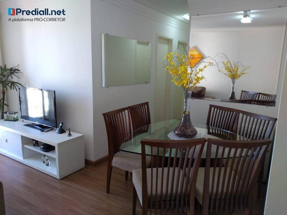 Apartamento Para Venda - Vila Nova Cachoeirinha - São Paulo/sp - Ap4238