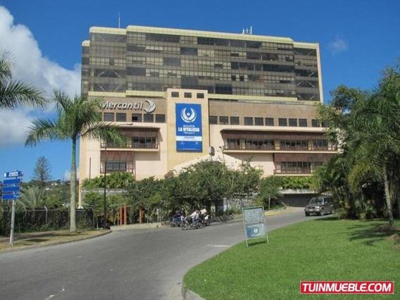 Oficinas En Alquiler Cc Paseo El Hatillo #19-10482 Rgc