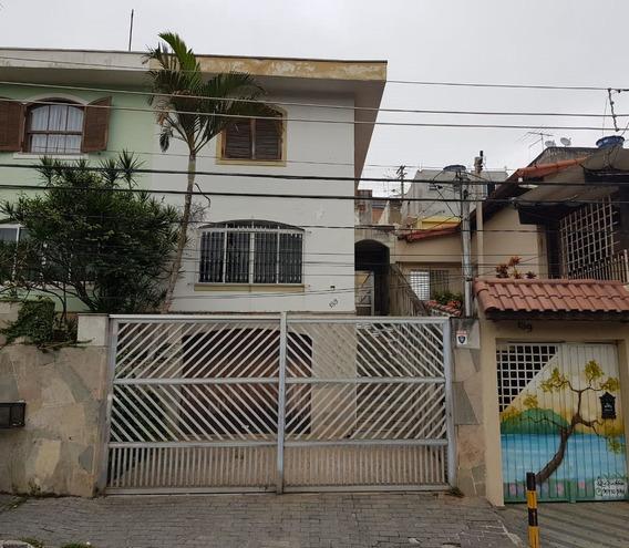 504 Sobrado Locação Prox. Tremembé, 3 Dorm (1 Suíte), 151 M²