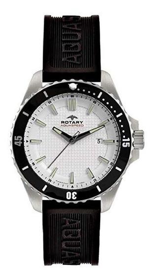 Bfw/reloj Rotary Aquaspeed Ags00293-06