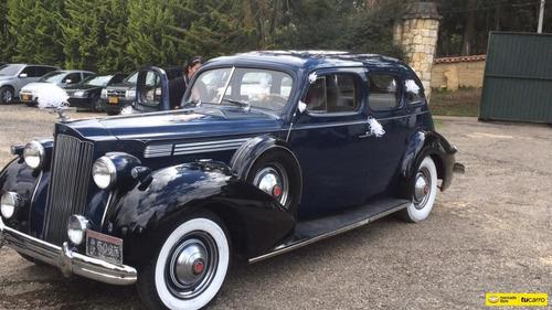 Packard Deluxe