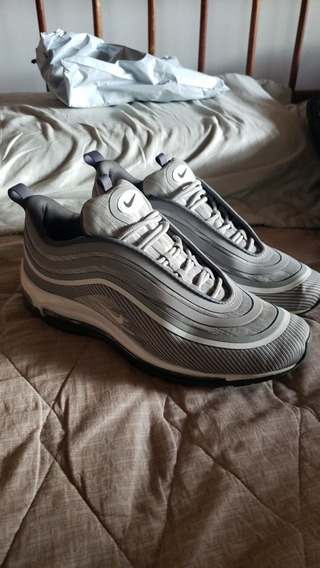 Tênis Nike Air Max 97 Grey
