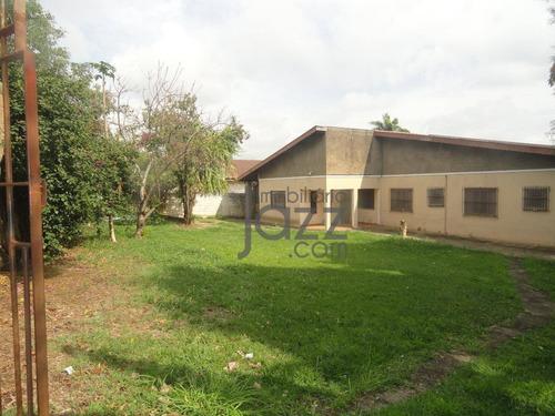 Chácara Com 3 Dormitórios À Venda, 1100 M² Por R$ 1.100.000,00 - Green Village - Nova Odessa/sp - Ch0102