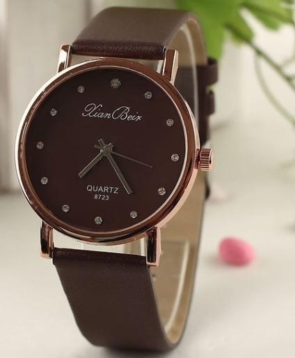 Relogio Unisex Stainless + Relógio Masculino Men