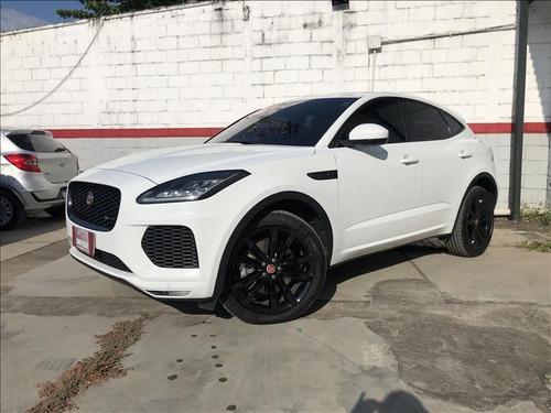 Jaguar E-pace Jaguar 2.0 R Dynamic S Awd 2019