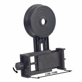 4 Unidades Adaptador De Celular Para Fotografia Telescópio