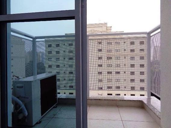 Imóvel Comercial Em Jardim, Santo André/sp De 33m² Para Locação R$ 1.300,00/mes - Ac272039