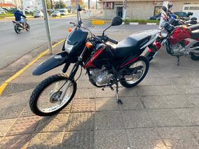 Honda / Nxr 150 Bros Mix Es
