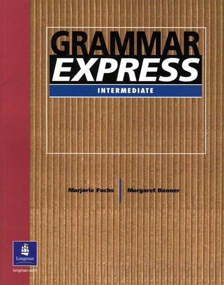 Grammar Express - Without Key American