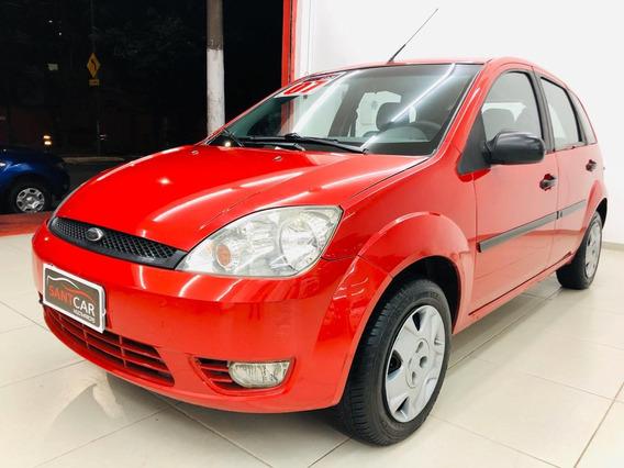 2007 - Fiesta Hatch 1.0 Hatch - Sem Entrada Partir R$ 389,00