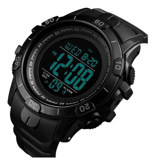 Relógio Skmei 1475 Esportivo Digital Prova Água 50m Original