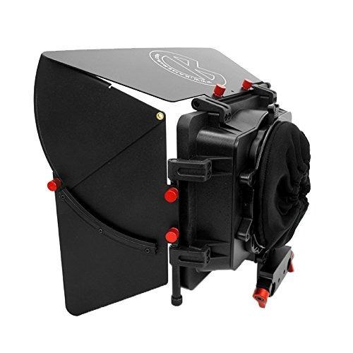 Nuevo Kamerar Digital Matte Box Max-1.1 Para Cámaras Y Cámar