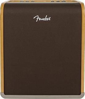 Fender Acustica Sfx Amplificador De Guitarra
