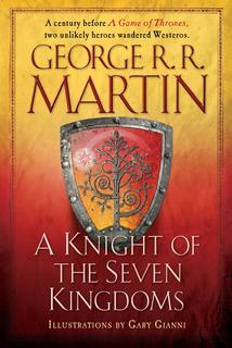 Knight Of The Seven Kingdoms,a - Game Of Thrones Kel Edicion