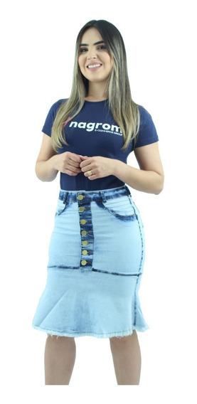 Saias Evangélica Anagrom Escolha Os Modelos Até 12x S/ Juros