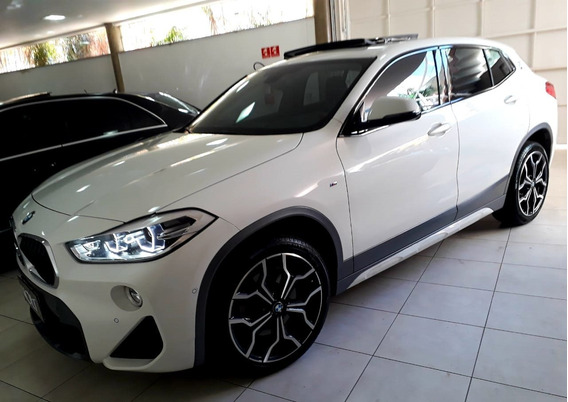 Bmw X2 2.0 16v Turbo Gasolina Sdrive20i M Sport X