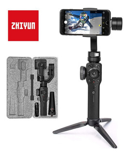 Estabilizador Gimbal Para Smartphone Zhiyun Smooth 4