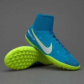 35fb39403 Botines Nike Futbol 5 - Botines Nike para Adultos en Mercado Libre ...
