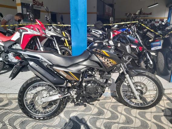 Yamaha Xtz 150 Crosser S Abs 2019 Moto Slink