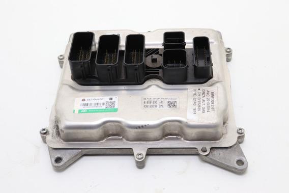 Modulo Injeção Bmw 328i 2.0 Turbo 2013 / 2014 N°861063501