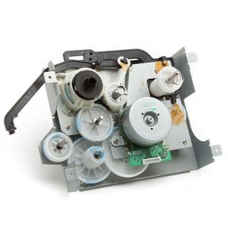 Lexmark 40x5367 Main Drive Gearbox In Motor