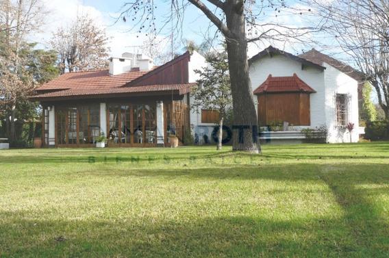 Alquiler Anual 3 Dormitorios Country Banco Provincia