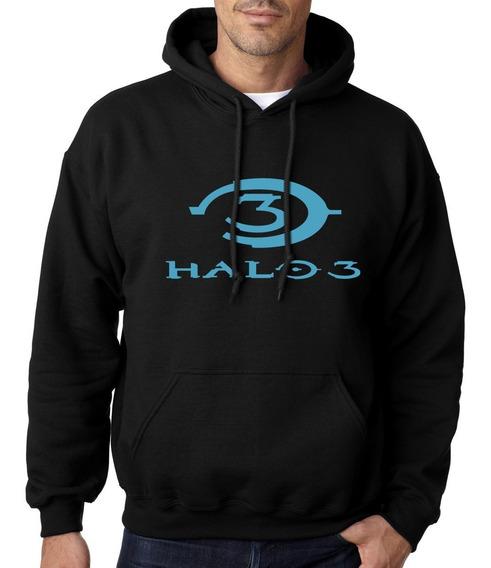 Sudadera Panda Xd Halo 3 Modelo Especial