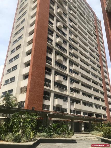 Apartamento En Alquiler En Lomas Del Avila