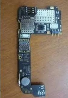 Nokia Rm 846 Placa